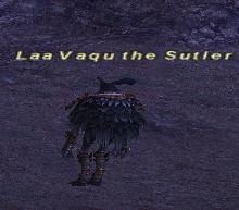 Laa Vaqu the Sutler