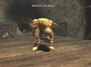 Moblin Yardman