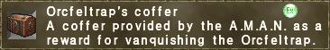 Orcfeltrap's coffer