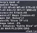 Sulevia's Platemail +2 Set
