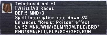 TwinthreadObiPlus1