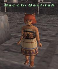 Macchi Gazlitah