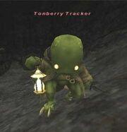 Tonberry Tracker