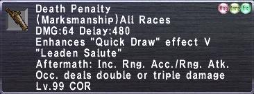 DeathPenalty99