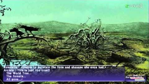 The Twin World Trees/Plot Details