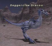 Daggerclaw Dracos