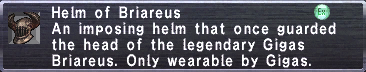 Helm of Briareus