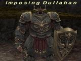 Imposing Dullahan