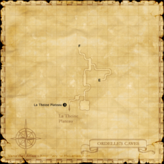 Ordelle's Caves III