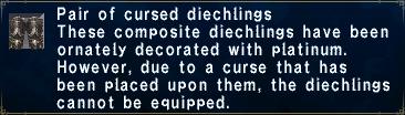 Curseddiechlings