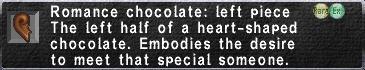 Romancechocolateleftpiece