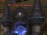 Archaic Rampart
