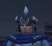 Ocelomeh Headpiece