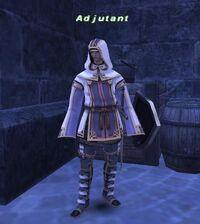 Adjutant (San d'Oria)