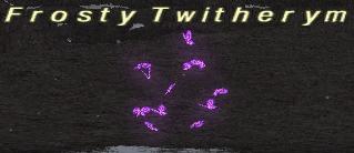 Frosty Twitherym