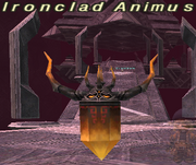 Ironclad Animus