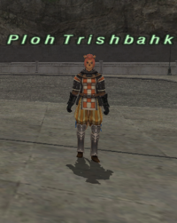 Ploh Trishbahk