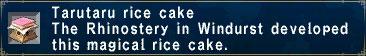 Tarutaru-Rice-Cake