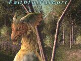 Faithful Falcorr