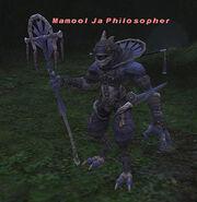Mamool Ja Philosopher