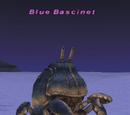 Blue Bascinet