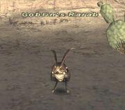 Goblin Rarab