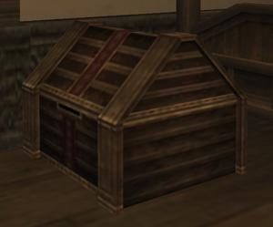 Armor Box