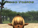 Prince Yahiko