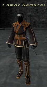 Fomor Samurai