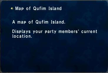 KI Map Qufim