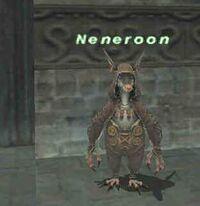 Neneroon