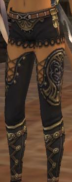 Charis tights