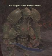 Kirlirger