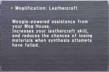 Moglification-Leathercraft