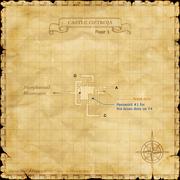 CastleOztroja1