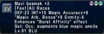 Mavi basmak+2