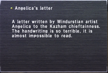 AngelicasLetter