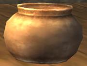 Brassflowerpot-actonshot