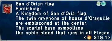 Sandorianflag