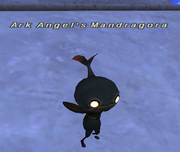 Ark Angel's Mandragora