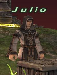 Julio (A)