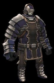 Royal Knight's Chainmail Set