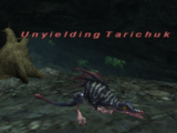 Unyielding Tarichuk