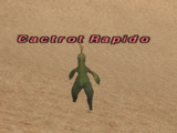 Cactrot Rapido