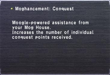 KI Moghancement Conquest