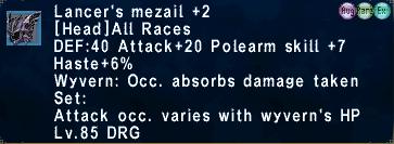 Lancers mezail p2