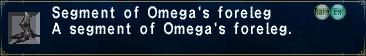 OmegasForeleg