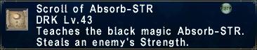 ScrollofAbsorb-STR