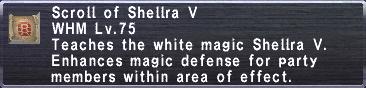 Shellra V