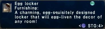 EggLocker